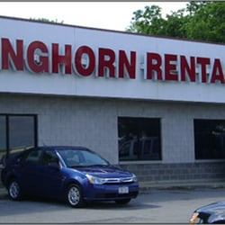 Longhorn Car And Truck Rental