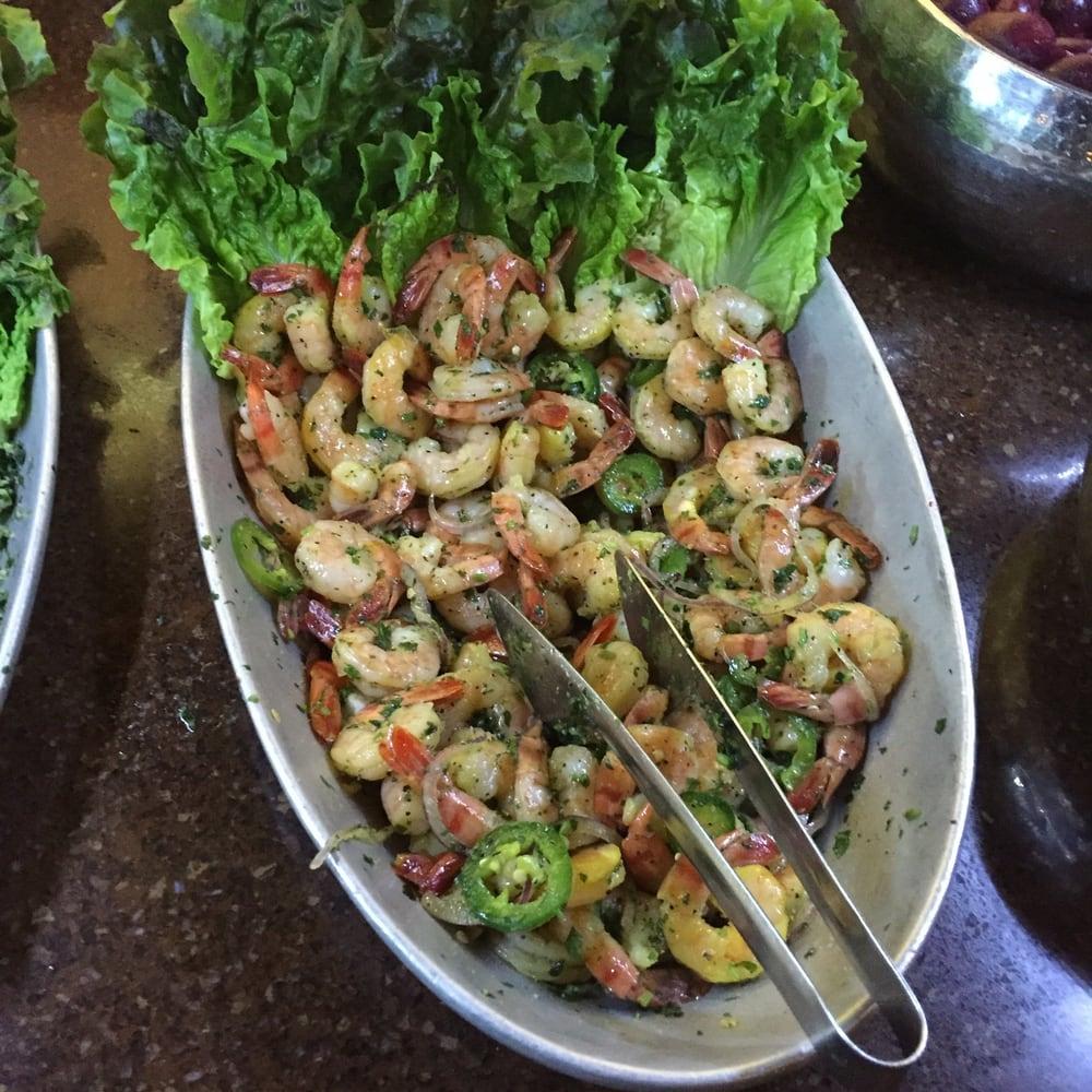 Good Shrimp Salad Yelp