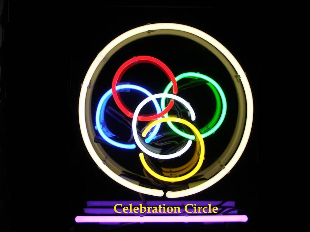 Celebration Circle