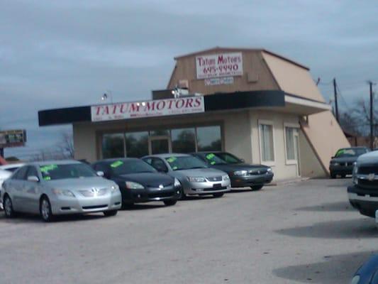 Car Dealerships Near Buffalo Tx