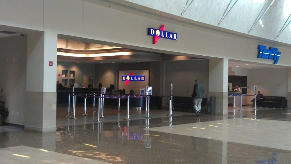 Dollar Car Rental Phoenix Airport Phone Number