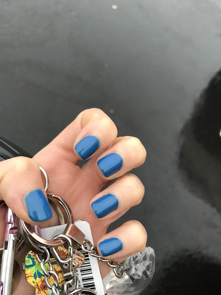 Photos for New French Nails - Yelp