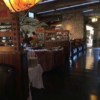Jackalope Restaurant Indio Menu