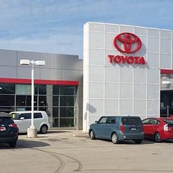 Photo Of Andrew Toyota Milwaukee Wi United States Scion Is