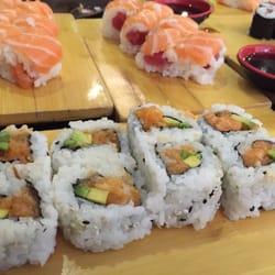 foto di oishii milano italia sushi