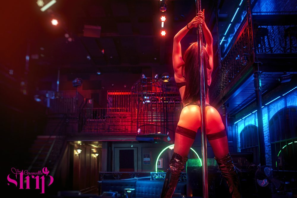 Stripper entertainment vancouver bc 6