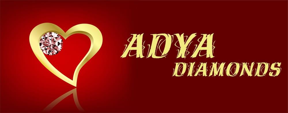 Adya Diamonds Jewelry 129 Bessborough Road Harrow on the Hill London U