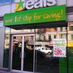 deals discount store new york