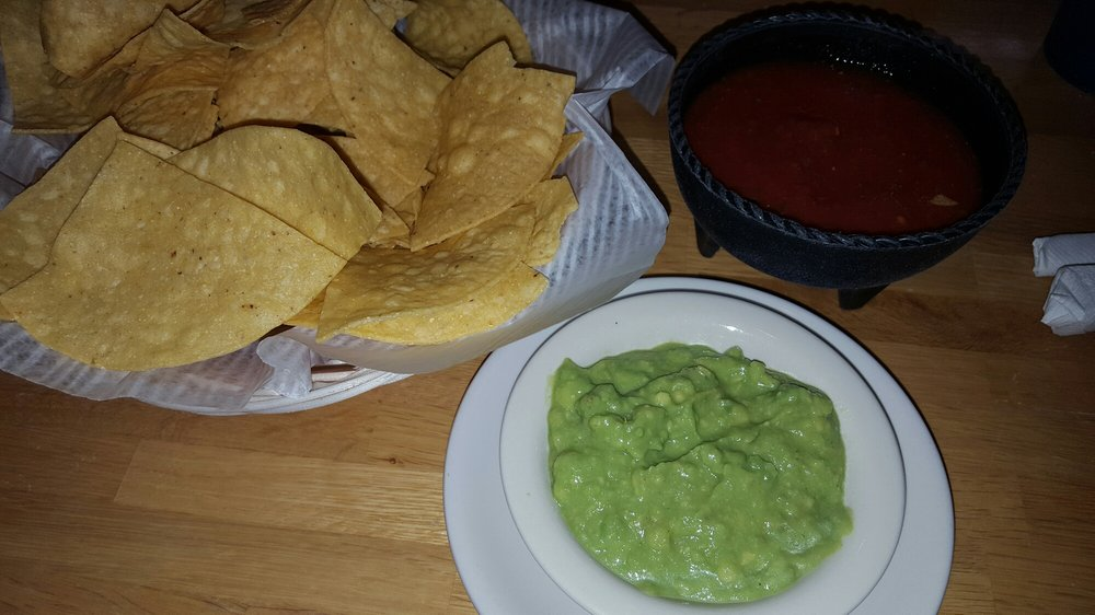 La Finca Mexican Restaurant: 1201 Greenup Ave, Ashland, KY