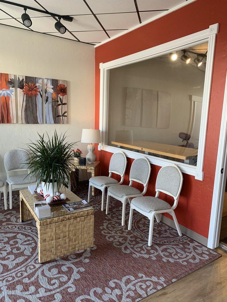 Revive Infrared Saunas: 380 East Main St, Lehi, UT