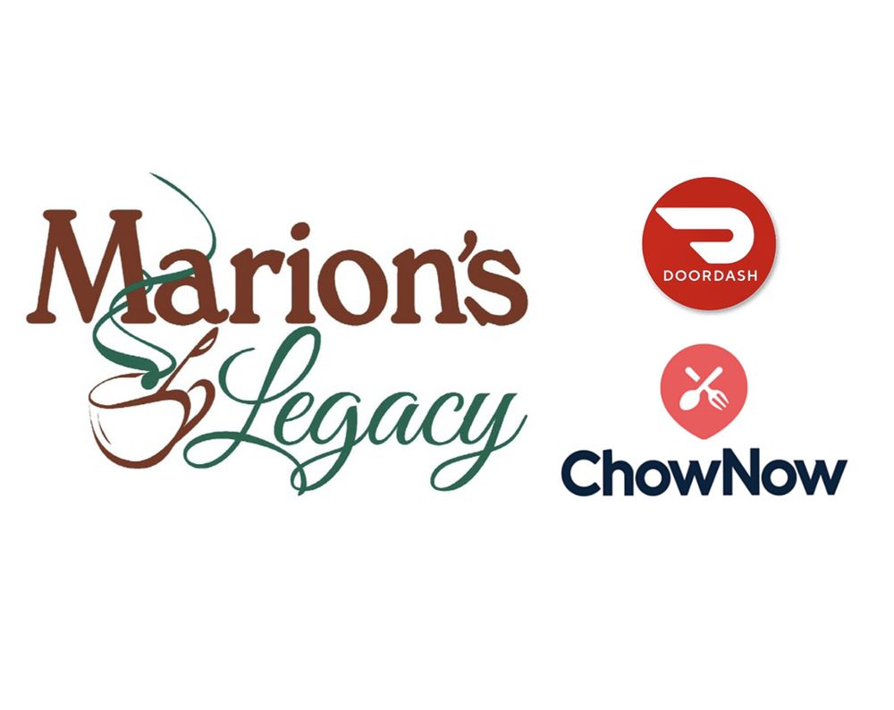 Marion's Legacy: 632 Broadway St S, Menomonie, WI