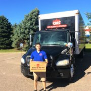 Just Another Photo Of City Moving And Storage   Minneapolis, MN, United  States. I Don