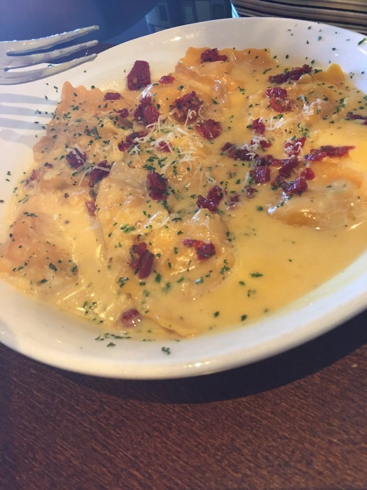 Photo Of Olive Garden Italian Restaurant Waldorf Md United States Outstanding Food