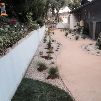 Flores landscaping 844 photos 180 reviews for Landscaping rocks in los angeles