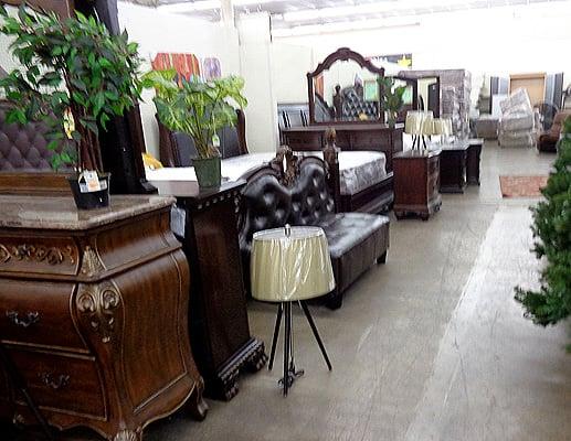 Home furniture yelp