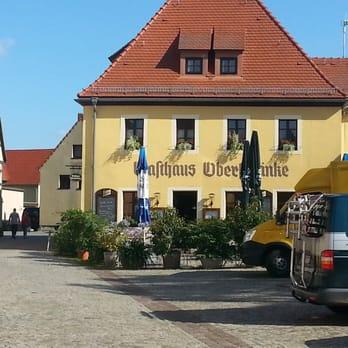 Gasthaus Oberschänke - 18 Fotos & 29 Beiträge - Gästehaus ...