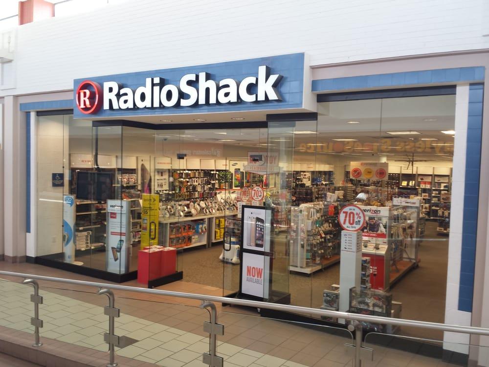 Radioshack Ferm 201 201 Lectronique 159 Gateway Mall