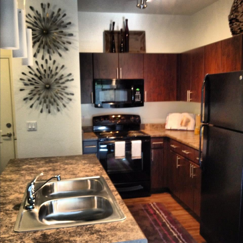 Photo Of Elevation Apartments Flagstaff Az United States In