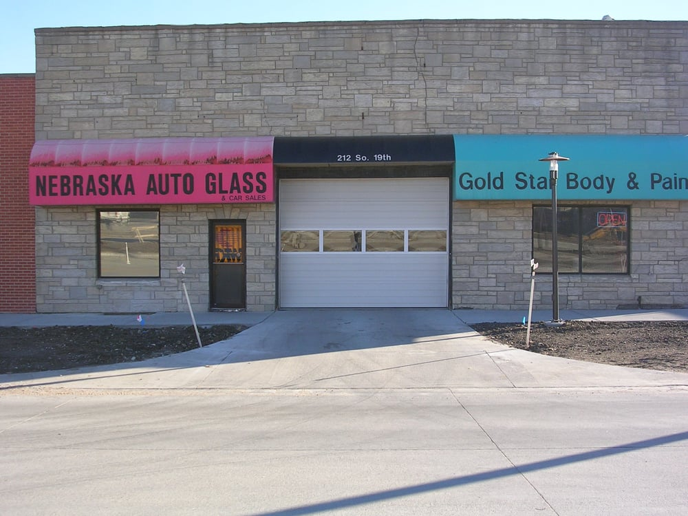 Nebraska Auto Glass