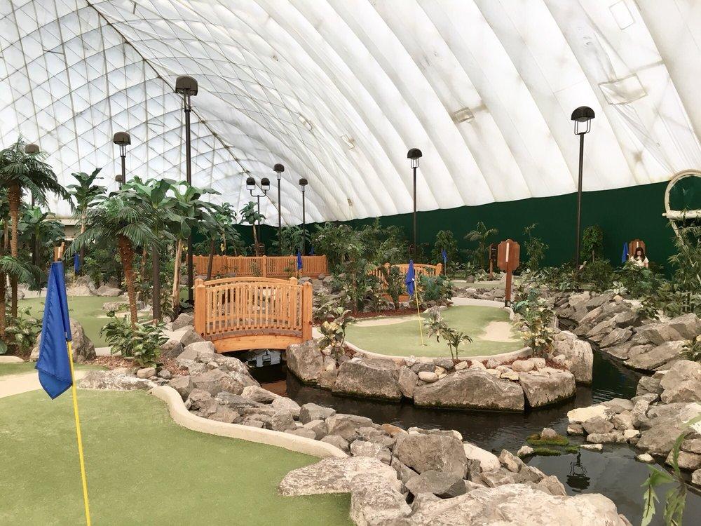 Paddock Chevrolet Golf Dome: 175 Brompton Rd, Tonawanda, NY