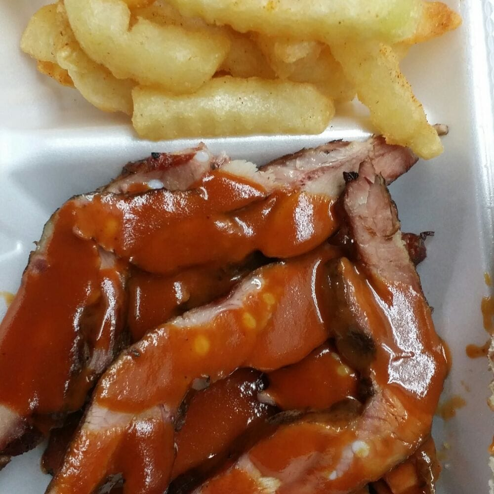 Smokey\'s BBQ - 41 Photos & 22 Reviews - Barbeque - 4118 Augusta Rd ...