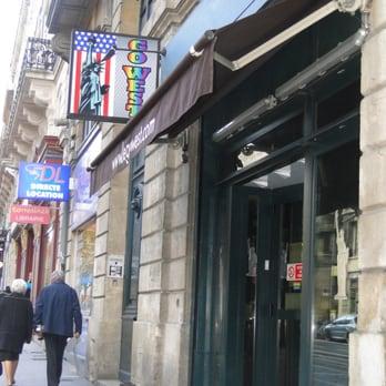 le go west ferm bar gay 3 rue duffour dubergier h tel de ville quinconces bordeaux yelp. Black Bedroom Furniture Sets. Home Design Ideas