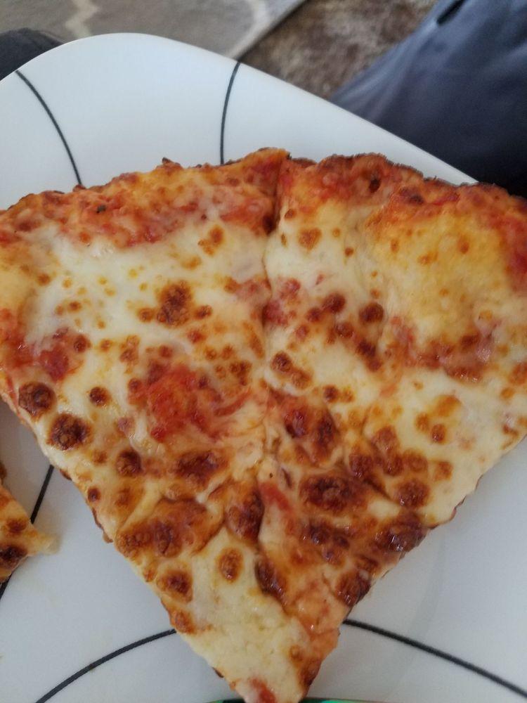 Domino's Pizza: 1029 W 3rd St, Elk City, OK