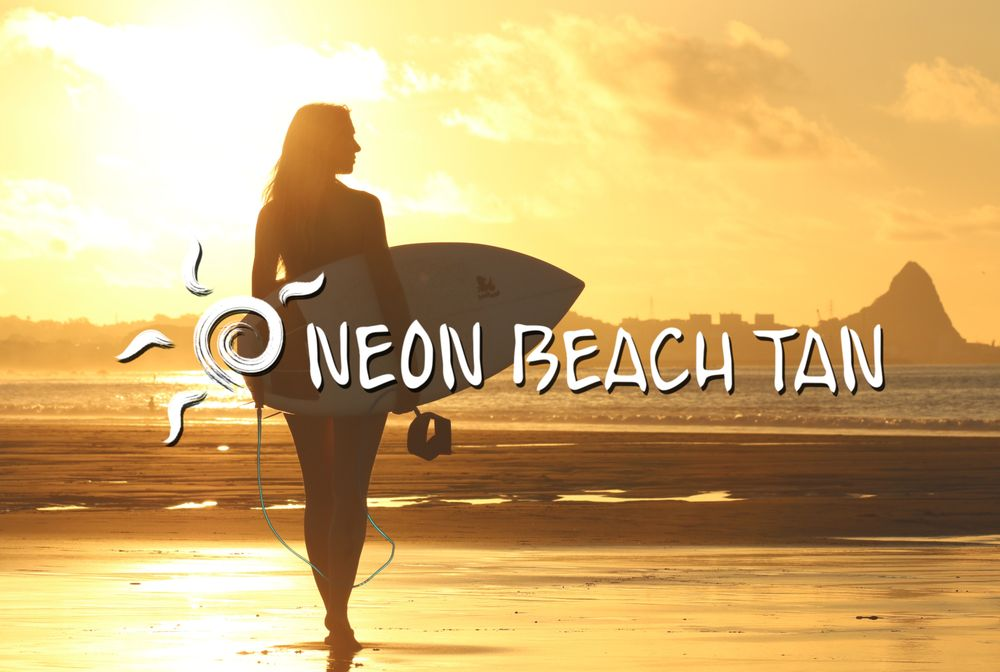 Neon Beach Tan: 32850 Walker Rd, Avon Lake, OH