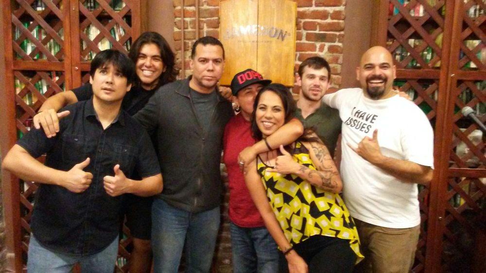 Jose Dynamite & Friends