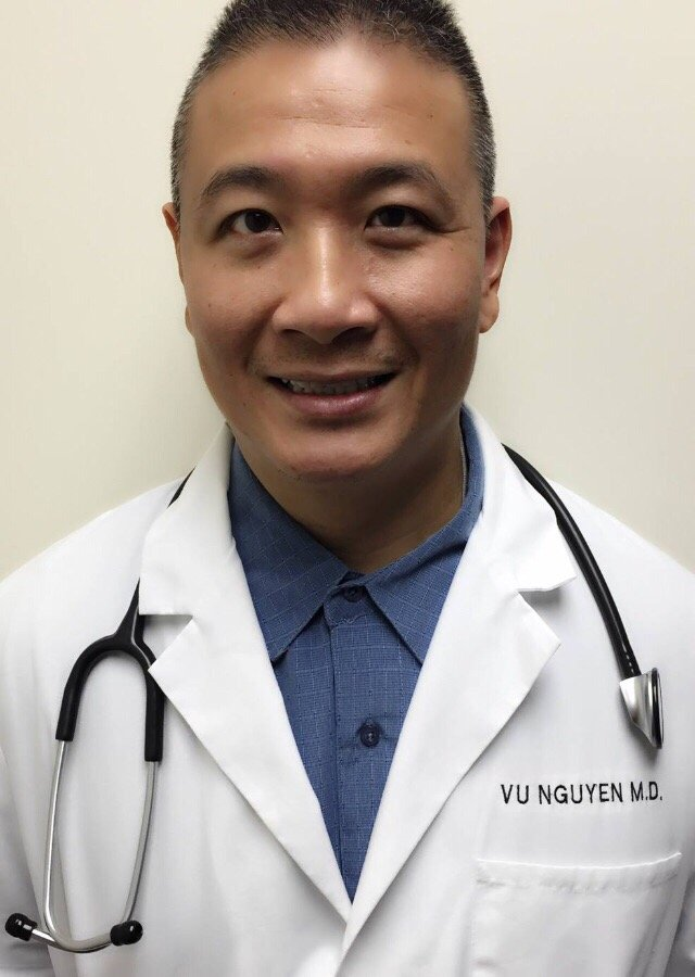 Vu Nguyen, MD: 401 S 7th St, Akron, PA