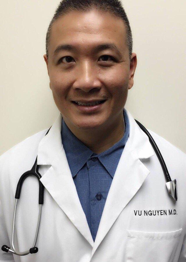 Vu Nguyen, MD: 401 S 7th St, Akron, PA