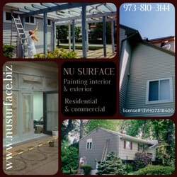 Nu Surface - CLOSED - 12 Chesler Ter, Succasunna, NJ - 2019