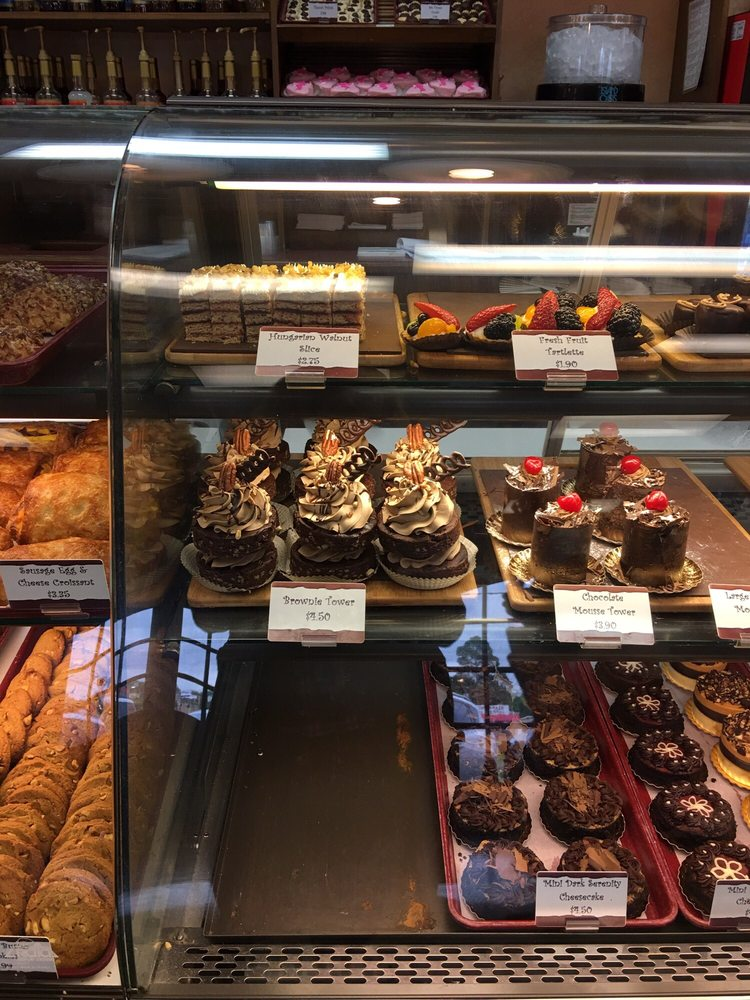 63 Photos For Atwoods Bakery