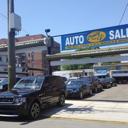 Car Service Coney Island Ave And Ave U