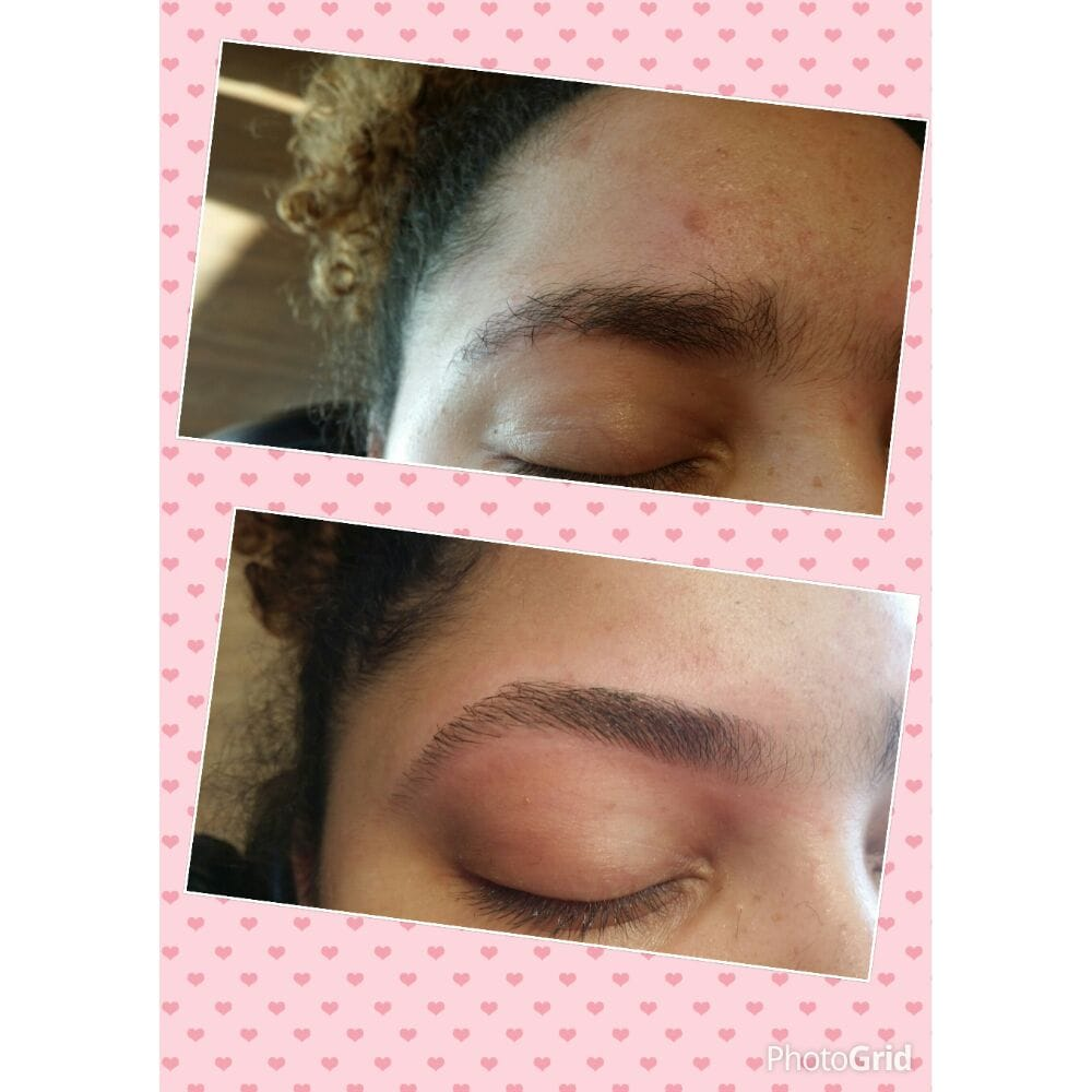 Simply Threading And Shaping By Sudie Yelp