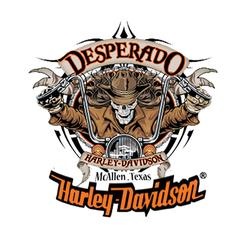 desperado harley-davidson - motorcycle dealers - 1201 s bentsen rd