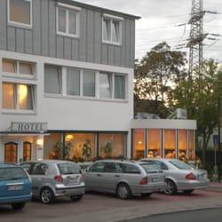 Hotel Restaurant Alter Winkel