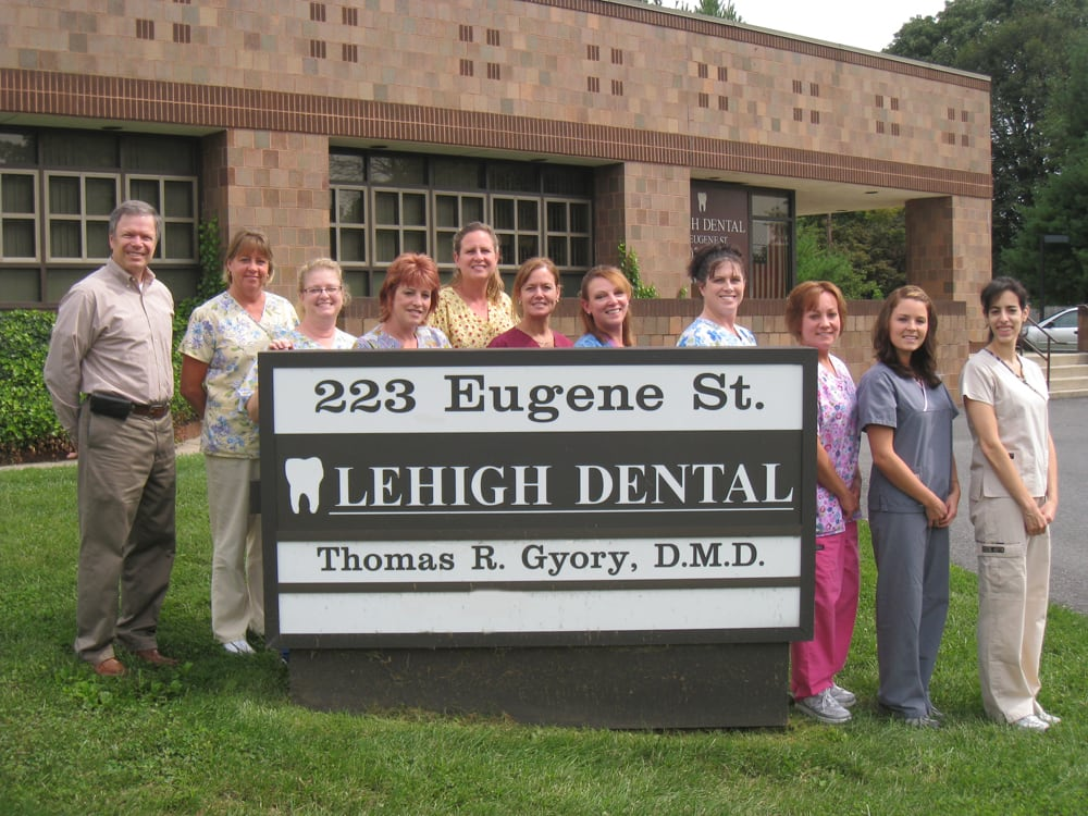 Lehigh Dental Associates: 223 Eugene St, Catasauqua, PA