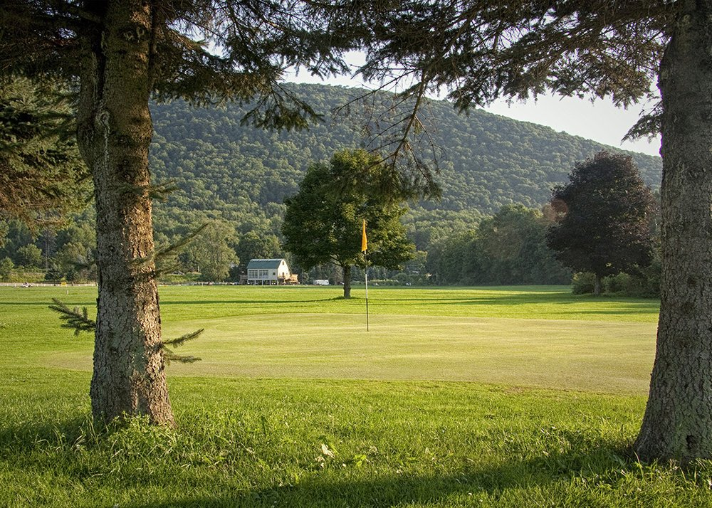 Meadows Golf Center: 42565 State Highway 28, Margaretville, NY