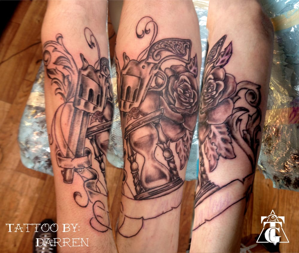 Temple Tattoo Gallery: 108 1/2 S Central Ave, Sidney, MT