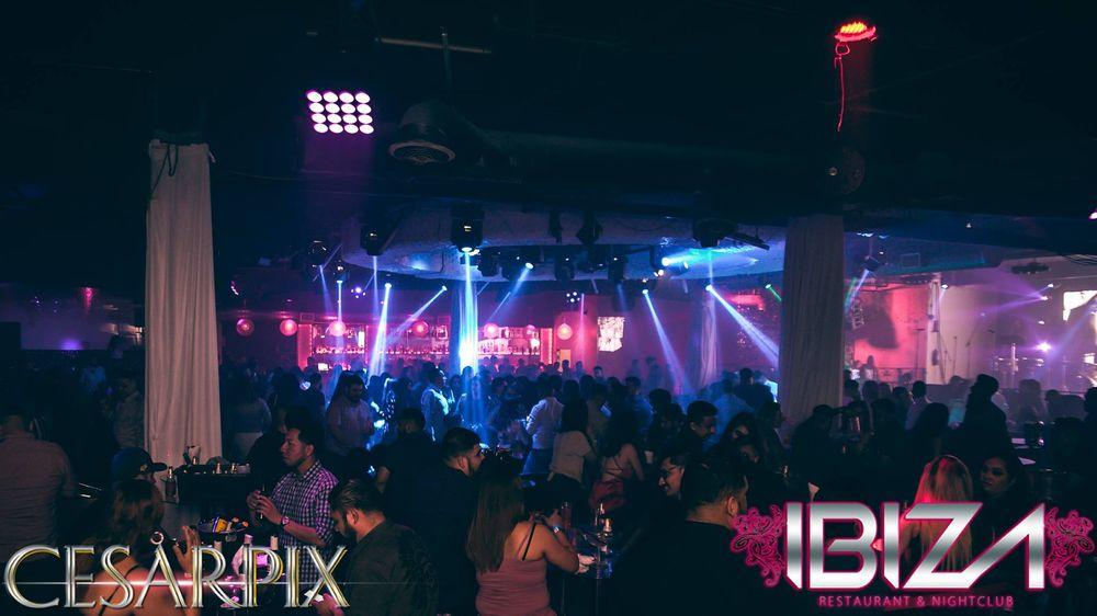 Ibiza Nightclub: 6901 Pacific Blvd, Huntington Park, CA