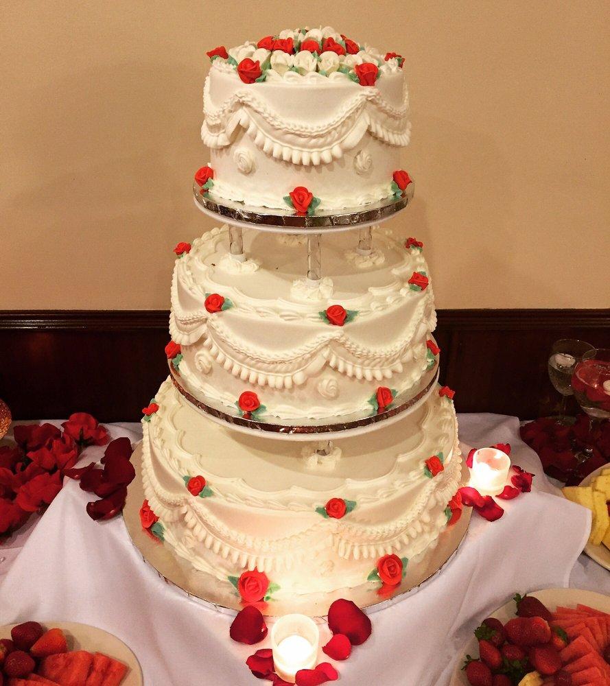 Nizam Pastry: 6620 Schaefer Rd, Dearborn, MI