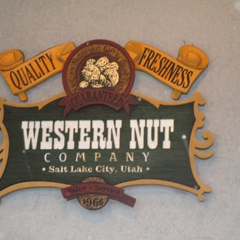 Western Nut Company 11 Reviews Supermarkets 434 S 300th W Downtown Salt Lake City Ut