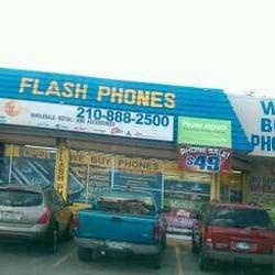 Phone Exchange Wholesale logo