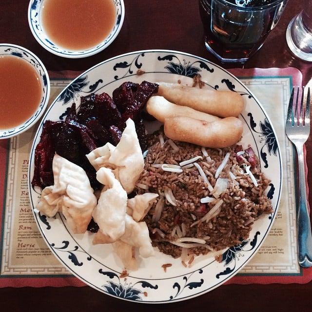Mandarin Restaurant Lowell Ma