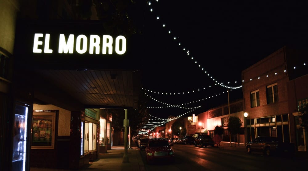 El Morro Theatre: 207 W Coal Ave, Gallup, NM