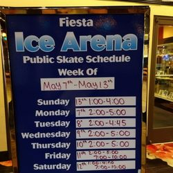 Sobe Ice Arena 29 Photos 37 Reviews Skating Rinks 2407 N