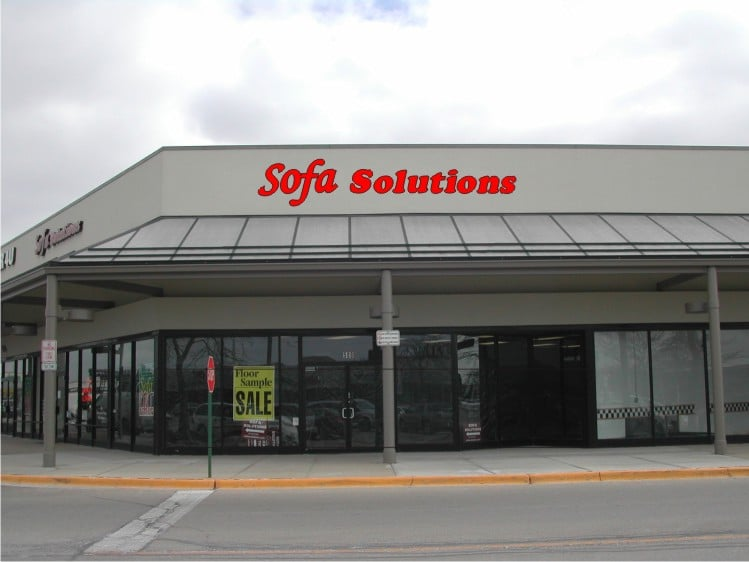 Sofa Solutions CLOSED Furniture Stores 586 S Rt 59