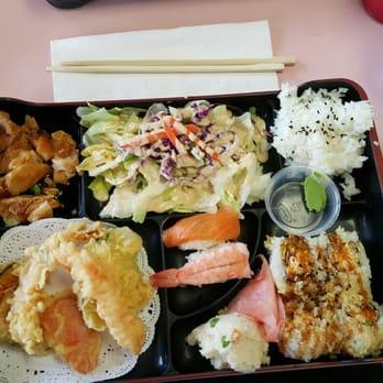 Aoki Japanese Restaurant Commerce Ca