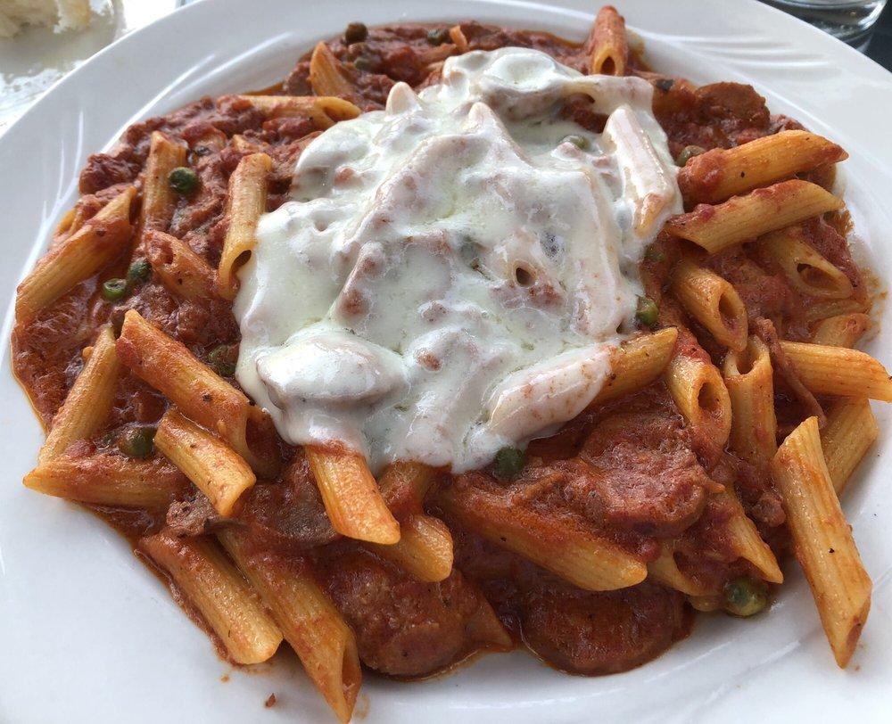 Gianfabio's Italian Cafe